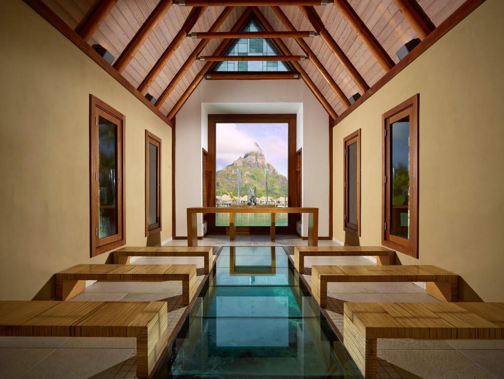 Source: InterContinental Bora Bora Resort and Thalasso Spa