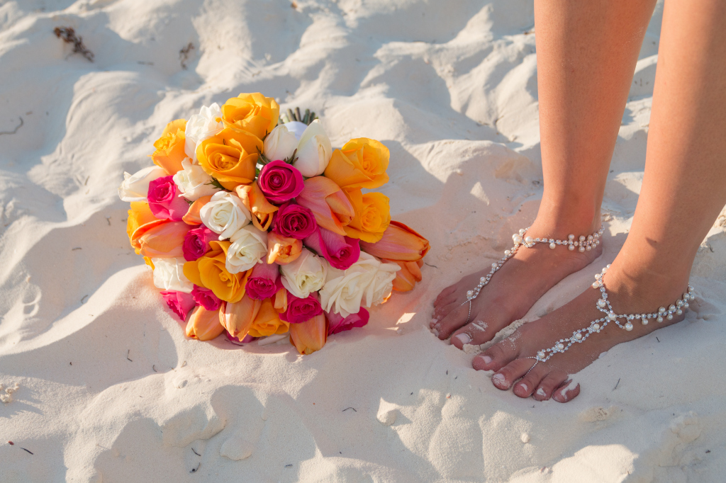 toes in sand 1